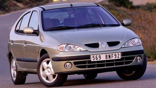 Zgodovina znamke Renault