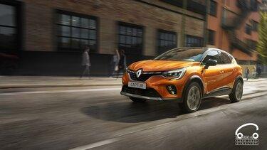 Aktualna ponudba preko Renault financiranja ali z EKO SKLAD kreditom
