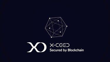 Logotip podjetja XCEED
