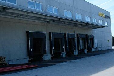 Centralno skladišče