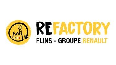 Skupina Renault v Flinsu ustvarja 1. evropsko tovarno