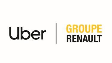 Renault i Uber