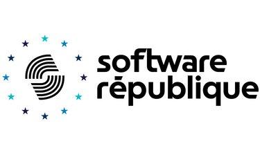 Software République logotip