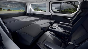 Nova Renault TRAFIC Passenger in SpaceClass
