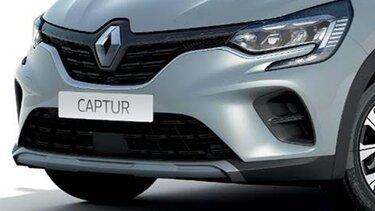 CAPTUR Limited - Full LED dnevna svjetla u obliku slova C