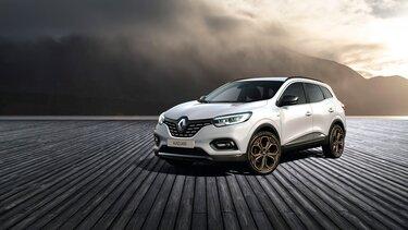 Renault KADJAR – SUV – Black Edition