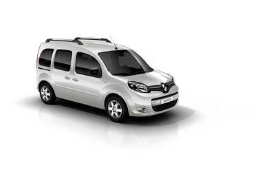 Renault – ponudba