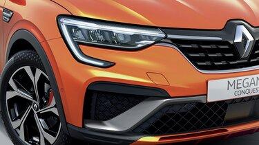 Novi Renault MEGANE CONQUEST