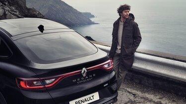 Renault Megane Conquest – Verzije i cene