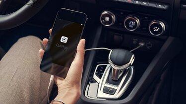 Multimedijalni sistem - Renault  Megane Conquest