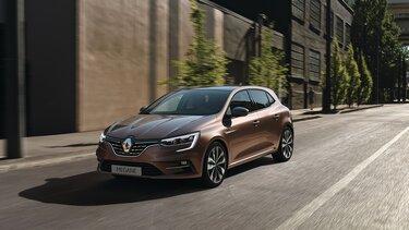 Renault MEGANE Grantour