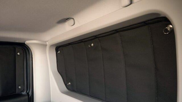 Renault TRAFIC SpaceClass – dodatna oprema