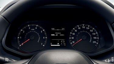 trafic passenger – motorji – Renault