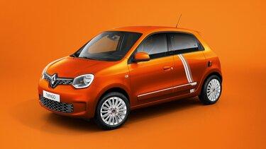 Renault TWINGO  I FEEL SLOVENIA – cene in različice