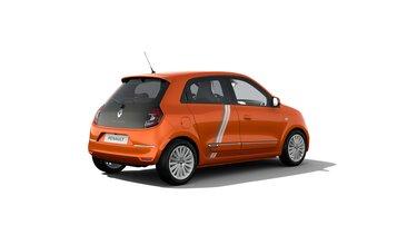 Renault TWINGO  I FEEL SLOVENIA – mere in specifikacije