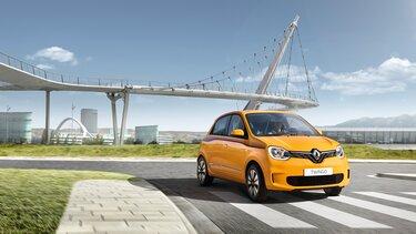 Renault TWINGO – ponudba