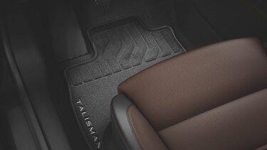 Renault TALISMAN - textilné koberce