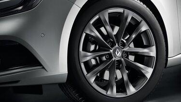 Renault MEGANE – 17'' hliníkové disky kolies