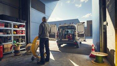 Príslušenstvo Renault EXPRESS Van