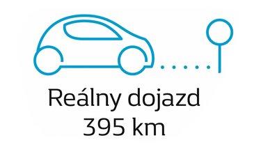certifikácia dojazdu