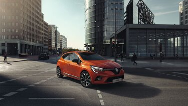 Renault EASY