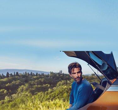 Jsem v pohodě, spoléhám na servis Renault