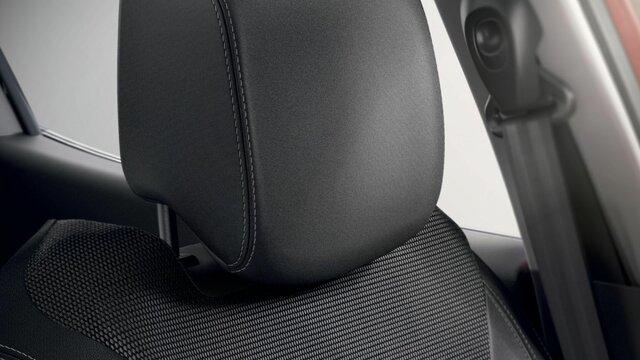 Sedadlo Renault CLIO