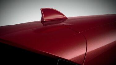 Ochranná vrstva CLIO Grandtour