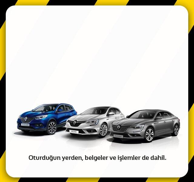 Renault e-commerce