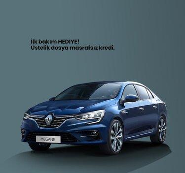 Renault Online Satış