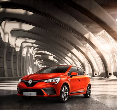 Renault Binek Araç Lideri