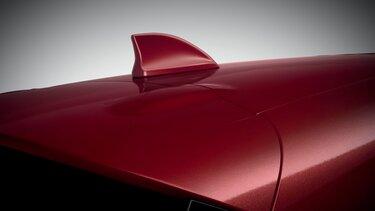 CLIO Sport Tourer Köpekbalığı anten