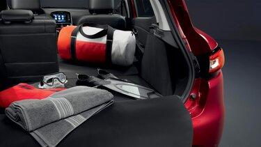 CLIO Sport Tourer Easyflex bagaj koruma