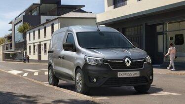 EXPRESS Van - Combi - Hafif Ticari Araç