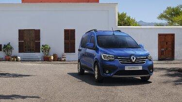 EXPRESS Van - Hafif Ticari Araç