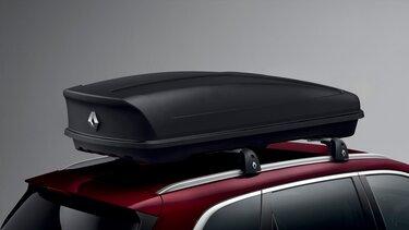 Yeni Renault KOLEOS Tavan Bagajı