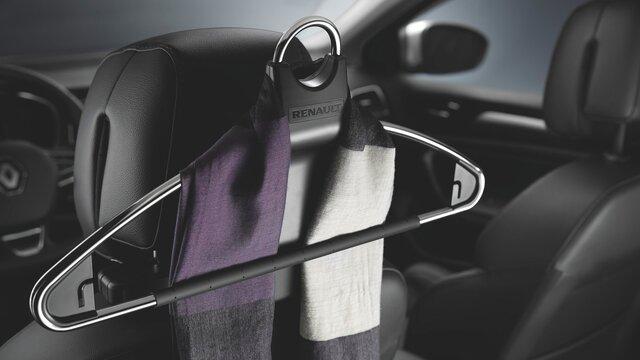 Renault MEGANE Ceket askılığı