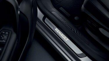 Renault MEGANE Sedan Işıklı kapı eşiği