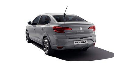 Renault Taliant dış tasarım