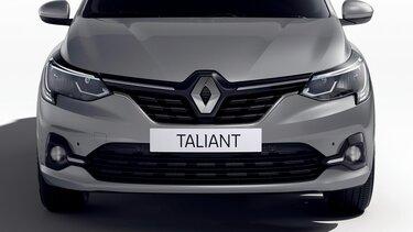 Yeni Renault Taliant