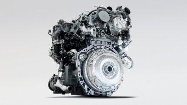 Yeni TRAFIC - Motor
