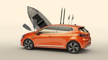 Yeni Renault CLIO - Benzersiz Kampanya