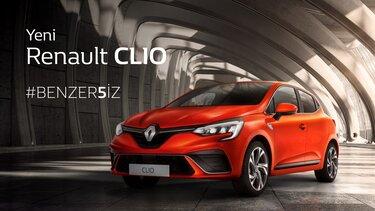 Benzer5iz CLIO