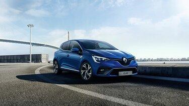 CLIO R.S. Line dış mavi