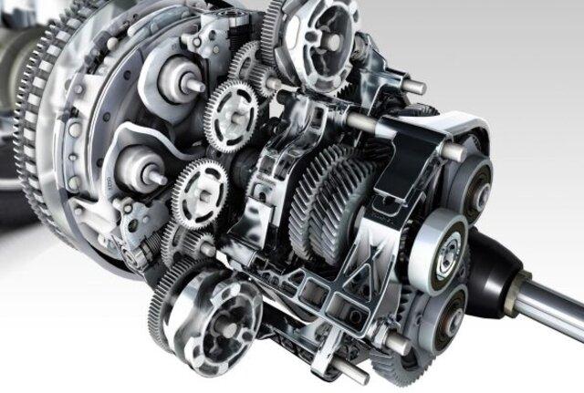 Характерні особливості різних коробок передач модельного ряду Renault