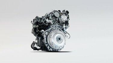 Характеристика двигуна Renault Trafic R9M з турбонаддувом