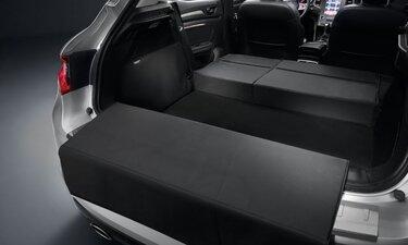 Сонцезахисний козирок для MEGANE Sedan