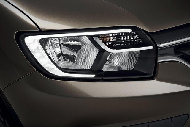 Renault LOGAN - Задні сидіння