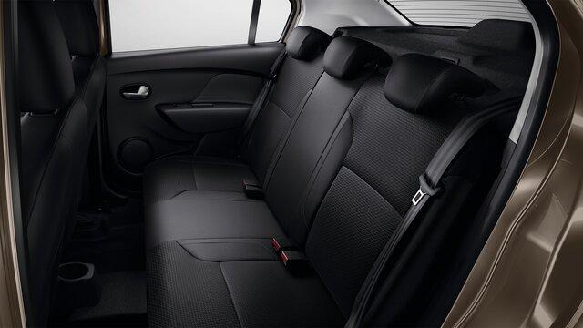 Renault LOGAN - комфорт
