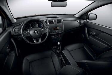 Renault LOGAN - Мультимедійна система Plug&Radio